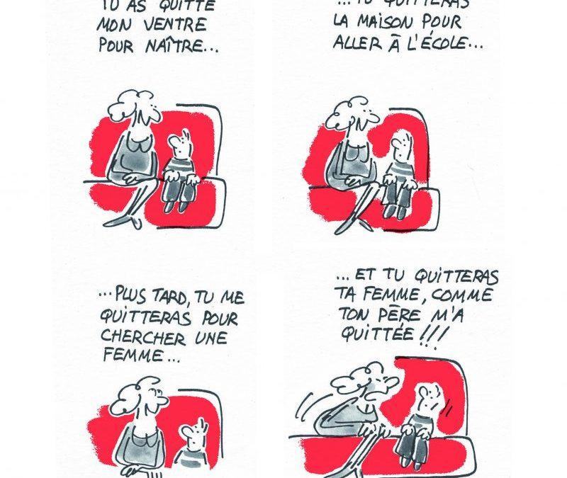 Éditions, Tout est psy