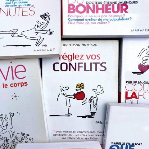 Éditions Marabout