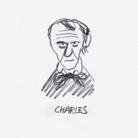 Et Aussi… Poésie, Baudelaire